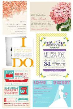 Bridal Shower Planning Worksheet