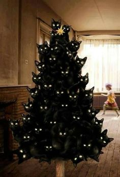 I want this as my tree this year.