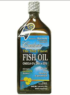 "Fish Oil  ""if you can take it, take it! plumps the skin from the inside out. this one doesn't taste like anything..."""