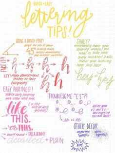 Bullet journal inspiration — studyblrmasterposts: ina-studies: Just in case. Hand Lettering Fonts, Creative Lettering, Lettering Styles, Chalk Typography, Vintage Typography, Brush Lettering Quotes, Hand Lettering Tutorial, Japanese Typography, Vintage Logos