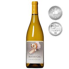 NV Bridesmaid Custom Wine Chardonnay 750 mL -- Check out ...