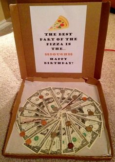 Great Gift Idea!!!