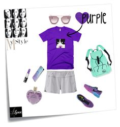 """""""Puzzle-d"""" by bgmmstore ❤ liked on Polyvore"""