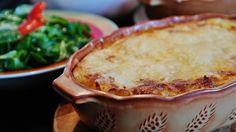 Przepis na pyszną lazanie bez sosu beszamelowego