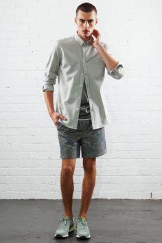 Autonomy, Summer, Style, tonal styling