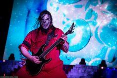 https://flic.kr/p/MDLB1h | Slipknot live at Knotfest 2016 | Slipknot live at Knotfest 2016 © Ravenscape.com