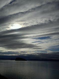 Sommer i nord. Foto. Ann-Sissel Amundsen