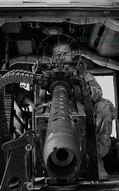 US Soldier preparing for Vietnam