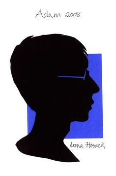 interesting device with a blue square from leona hosack - this one has got me thinking