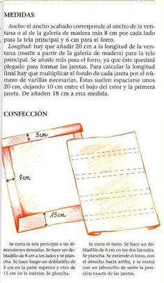 1000 images about for the home on pinterest roman for Como hacer cortinas de cocina
