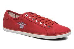 Zapatillas Redskins Folsom por 42 euros!! 30% de descuento!!