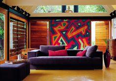 einrichtungsbeispiele raumgestaltung inneneinrichtung ideen inneneinrichter wohnideen einrichtung ideen india rot curry lila