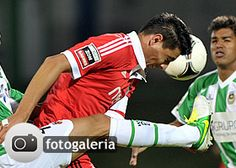 Rio Ave perde frente ao Benfica por 1-0