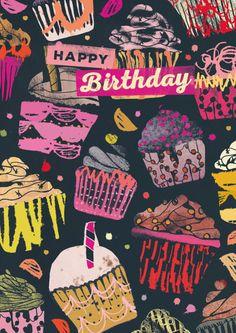 Rebecca Prinn - RP Cupcakes Teenage Birthday
