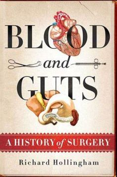 After 'The Knick': 7 Fascinating Books on the History of Medicine | Word and Film