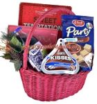 Send Christmas Grocery basket to your family or loved ones in Philippines through www.regalomanila.com