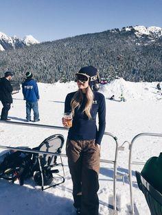Apres ski - andreaclare