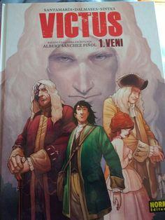Victus 1 - Veni