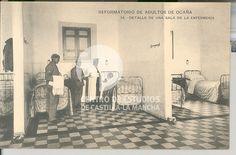 Detalle de una sala de la enfermería by Centro de Estudios de Castilla-La Mancha (UCLM), via Flickr