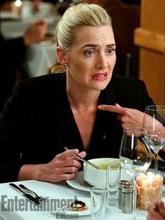 Photo of First Movie 43 Still ! for fans of Kate Winslet 32417658 Movie 43, She Movie, Kate Winslet, Kate Titanic, Top 20 Funniest, Drawing Expressions, Richard Branson, Comedy Films, Best Actress