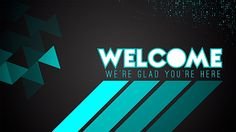 Church Media | Life Scibe Media | Revolution Theme Pack | Welcome | Worship Backgrounds | Motion Graphics | Design