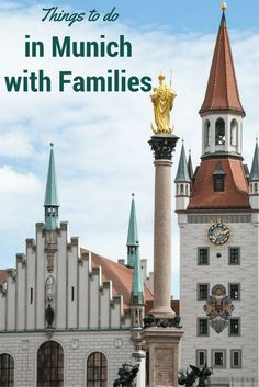 Things to do in Munich with Families-Kids Are A Trip