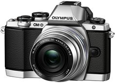 Travel Photography Series: I Found The Best Travel Camera Ever [Olympus O-MD E-M10]