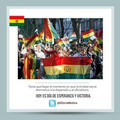 Comentarios desde el twitter @SDoriaMedina Link: https://twitter.com/SDoriaMedina #Bolivia