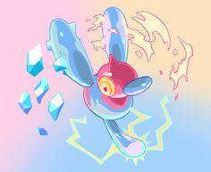 Pokemon | Porygon-Z