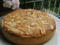 Cooking and recipes from a Nonna's Kitchen: Torta Parisina after Luca Montersino