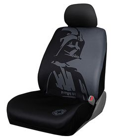 If you are a science fiction geek and you want to travel in style, the Star Wars Car Seat Covers are the perfect addition to your ride. These seat covers