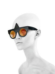 FAKOSHIMA Sunglasses Campaign on Behance