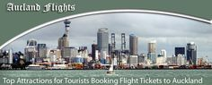 Top Attractions for Tourists Booking Flight Tickets to Auckland Cheap Air Tickets, Cheap Flight Tickets, New Zealand Flights, Travel Trolleys, Cheap Flights, International Airport, Auckland, Marina Bay Sands, Attraction