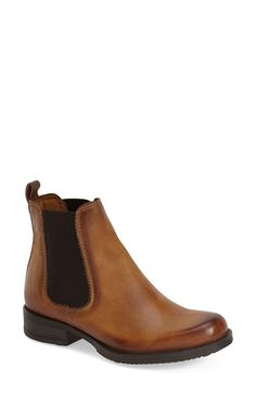 Miz Mooz 'Newport' Chelsea Boot (Women) available at #Nordstrom