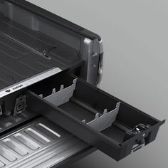 DECKED Officially Launches New Truck Bed Storage System - Tools - GRIT Magazine