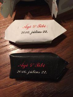 wedding gift - krówka