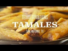 How to Make Authentic Beef Tamales | Texas Beef Council