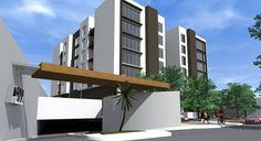 Encuentra las mejores ideas e inspiración para el hogar. Edificio AZ22 por A&E Arquitectura | homify