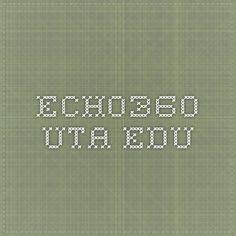echo360.uta.edu