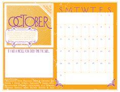journaling blocks - cool fonts!