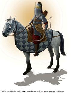 Medieval, Viking Helmet, Historical Art, Ottoman Empire, Byzantine, Warfare, Vikings, Islam, Barbarian