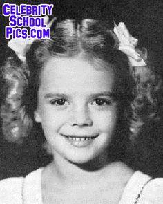 Natalie Wood - Celebrity School Pic