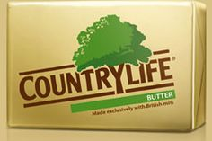 Countrylife British butter