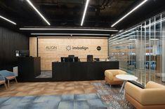 loft interior design Align Technology, Loft Interior Design, Loft Interiors, Conference Room, Table, Projects, Furniture, Home Decor, Log Projects