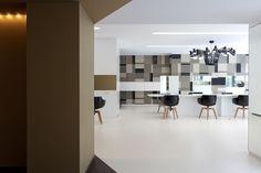 1 | A Hair Salon For Dudes With Complicated Hair, Minimalist Taste | Co.Design | business + design
