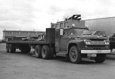 Millions of Semi Trucks: Photo Big Ford Trucks, Trucks Only, Big Rig Trucks, Semi Trucks, Cool Trucks, Super Images, Ford F Series, Ford Tractors, Ford Super Duty