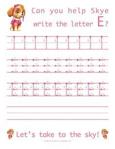 Tracing And Writing The Letter L  Worksheets Teaching Letters