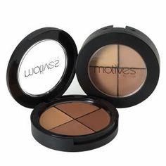 SHOP.COM - Motives(r) for La La Color Perfection Quad