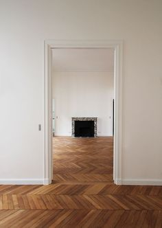 Image result for herringbone wood floor