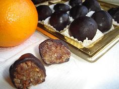 Reformnasik: Diós-narancsos bonbon
